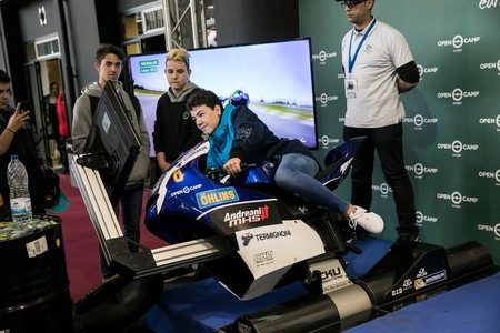 Vive La Moto Barcelona 3