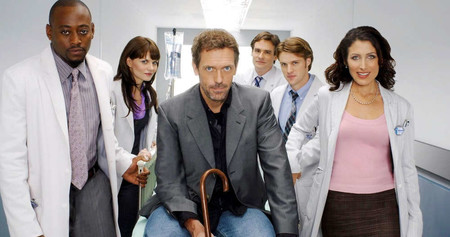 House Md Featured
