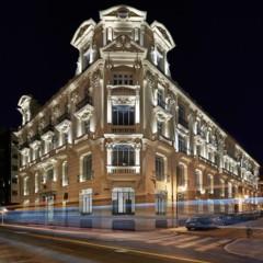Foto 11 de 29 de la galería hotel-urso en Trendencias Lifestyle