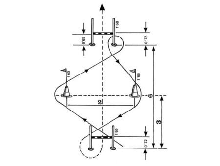 Especial oposiciones CNP (II): el circuito de agilidad