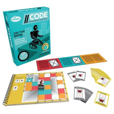 Code juego de mesa