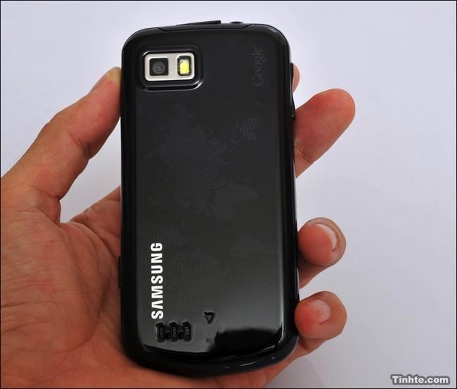 Foto de Samsung i7500 (4/14)