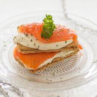 101 recetas de aperitivos para tus comidas y cenas de Navidad