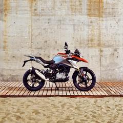Foto 34 de 37 de la galería bmw-g-310-gs en Motorpasion Moto
