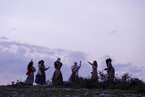 'Akelarre', un arrebatador cuento feminista sobre las luces y las sombras de nuestro pasado