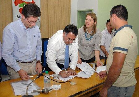 Las relaciones laborales en la empresa: el contrato de trabajo (II)