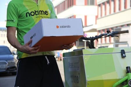 Las entregas de Zalando se reducirán a un día gracias a su nuevo almacén situado en Toledo