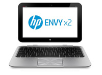 Envy X2, HP también sabe hacer tablets con Windows 8