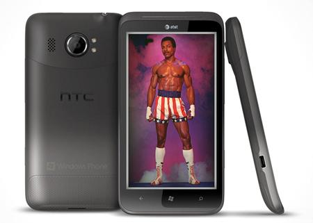 HTC esperará por Windows Apollo para realizar nuevos lanzamientos