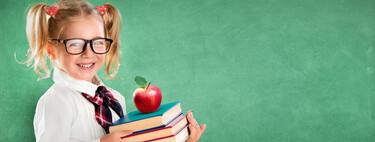 Vuelta al cole 2021-2022: dónde comprar libros de texto más baratos para cuidar tu bolsillo