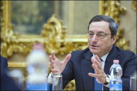 """La Izquierda Plural (IU-ICV-CHA) lanza #OpenDraghi contra el """"secreto"""" de la comparecencia de Draghi"""