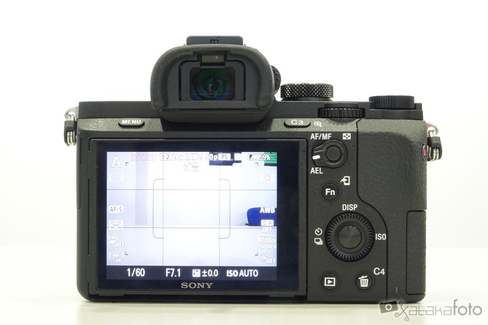 Foto de Sony A7 II (4/8)