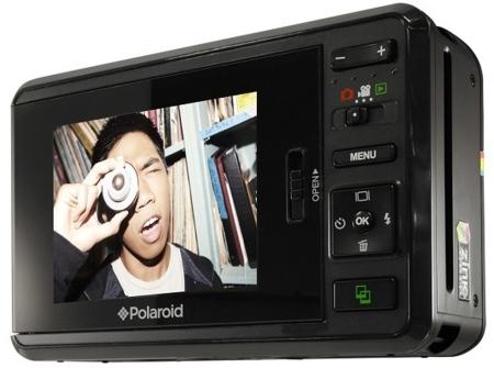 Polaroid Z2300 instantánea