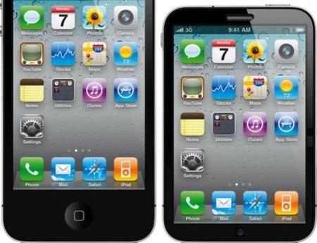 ¿Qué opciones puede eliminar Apple del iPhone para hacerlo más barato y pequeño?