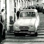 Renault y su peculiar publicidad de hace unas décadas