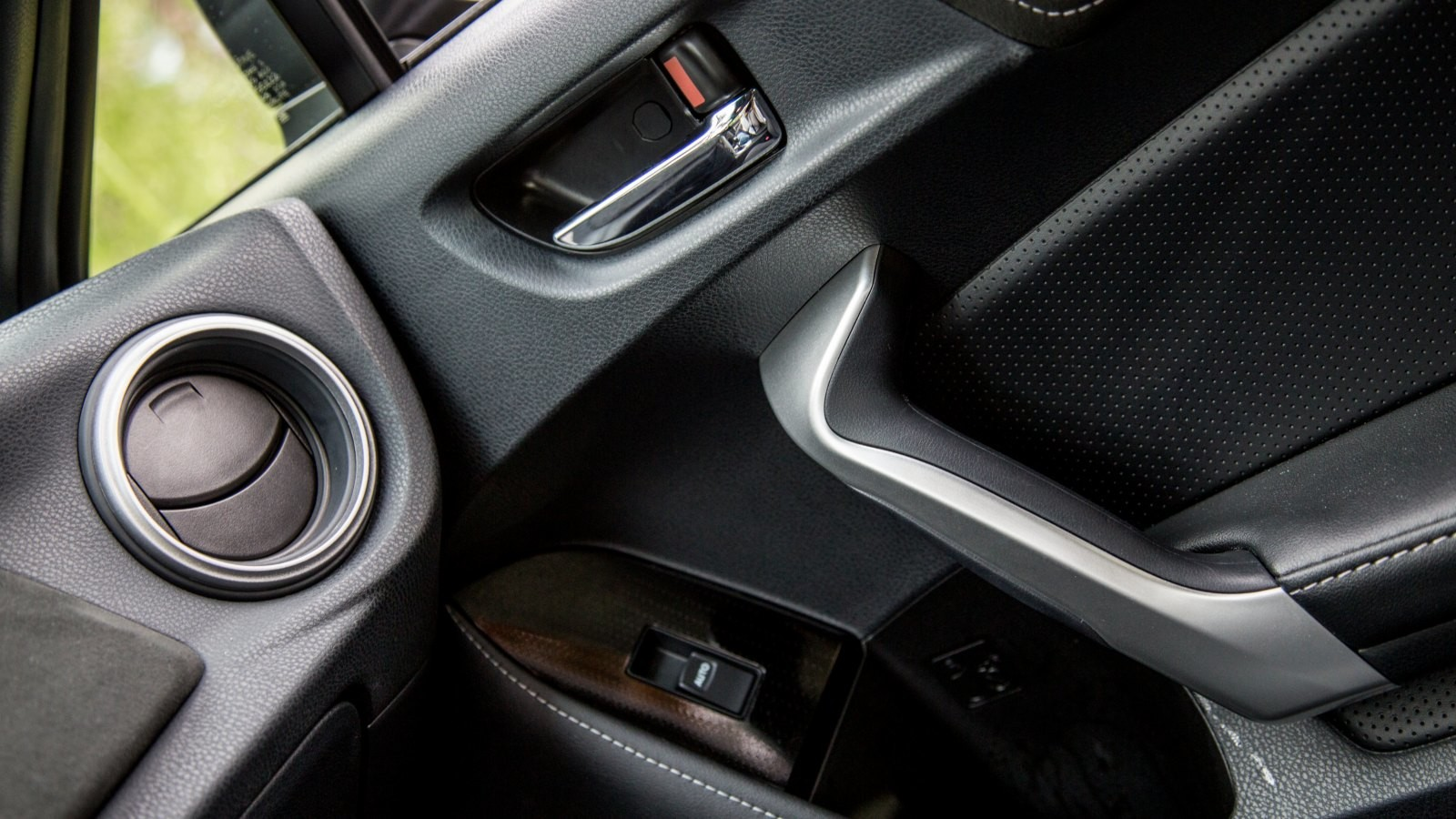 Foto de Toyota GT86 - Fotos interiores (23/28)