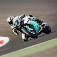 """Las motos eléctricas de MotoGP """"están en tiempos de Moto3"""" con un peso próximo a los 250 kg"""