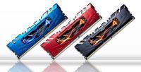 G.Skill anuncia DDR4 en kits Ripjaws 4 con salvaje velocidad de hasta 3200 MHz