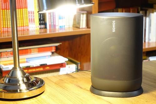 Sonos tiene listo un nuevo sistema operativo para sus altavoces y hará que algunos modelos dejen de ser compatibles