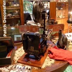 Foto 5 de 5 de la galería feria-nacional-de-anticuarios en Decoesfera