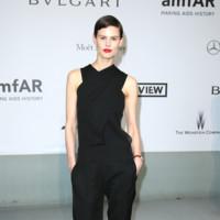 Saskia de Brauw amfar Cannes 2014