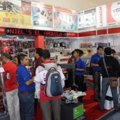 Foto 15 de 36 de la galería paace-automechanika-2014 en Motorpasión México