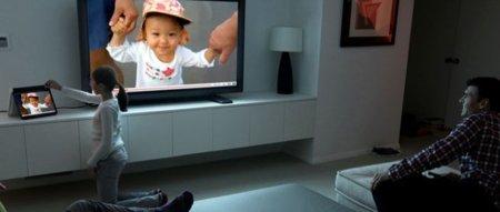 El televisor conectado en el hogar digital: tendencias 2012