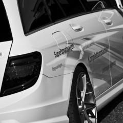 Foto 15 de 16 de la galería mercedes-c63-amg-wagon-por-edo-competition en Motorpasión