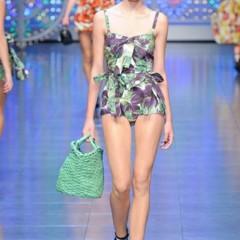 Foto 32 de 74 de la galería dolce-gabbana-primavera-verano-2012 en Trendencias
