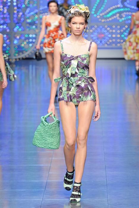 Foto de Dolce & Gabbana Primavera-Verano 2012 (32/74)