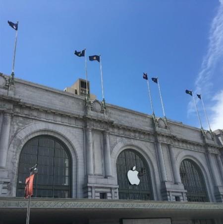 Los preparativos de la WWDC 2016 empiezan en San Francisco