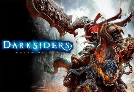 THQ prepara una demo de 'Darksiders' de 90 minutos de duración