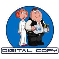 iTunes Digital Copy, copia de las películas en DVD