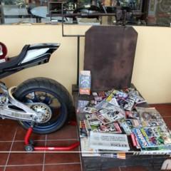 Foto 5 de 23 de la galería taller-nookbikes en Motorpasion Moto
