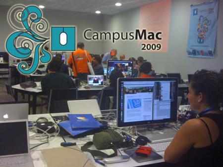 La CampusMac 2009 ya está en marcha