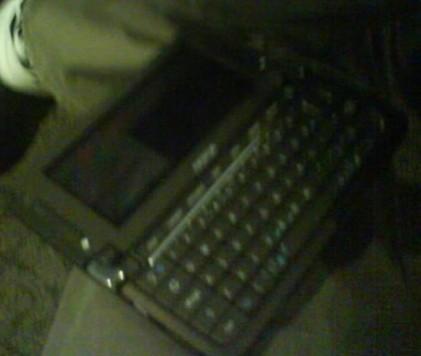 Nokia E90: primeras fotos