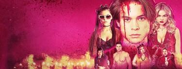 'The Babysitter: Killer Queen': McG sacude Netflix con una irreverente secuela plagada de gore y lógica de dibujo animado