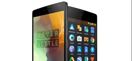 OnePlus 2: ficha técnica de gama alta por menos de 350 euros