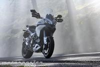 Una nueva Ducati Multistrada en el EICMA 2014 con ¿alzado de válvulas variable?