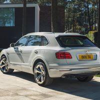 Bentley asegura que todos sus vehículos tendrán una versión híbrida para 2023