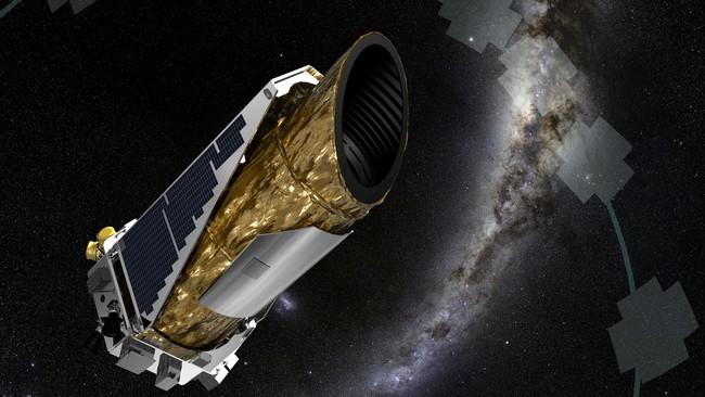 """Google y el octavo """"pasajero"""" de Kepler-90: la NASA confirma que la inteligencia artificial ha llegado, también, a las estrellas"""