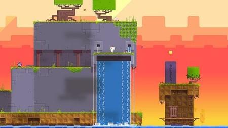 Estas son las nimias diferencias de Fez en PS3, PS4 y PS Vita