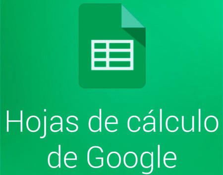 Google Sheets ahora permite abrir, editar y guardar archivos de Excel