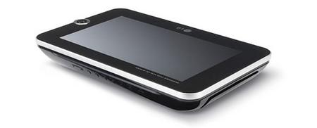 LG DP391B. El marco digital definitivo