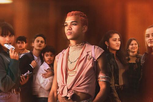 'Genera+ion': una enérgica serie adolescente de HBO que brilla gracias a su estupendo reparto