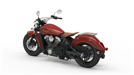 Indian Scout Bobber 022