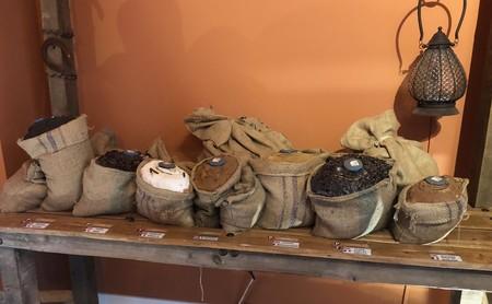 Visitar el único Museo de los Aromas que existe en Europa