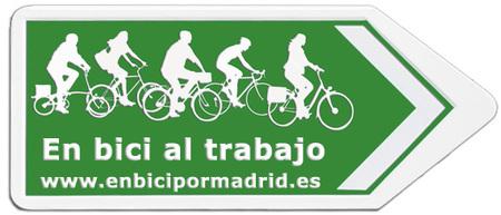 Consejos e iniciativas gratuitas para animarte a ir en bici al trabajo
