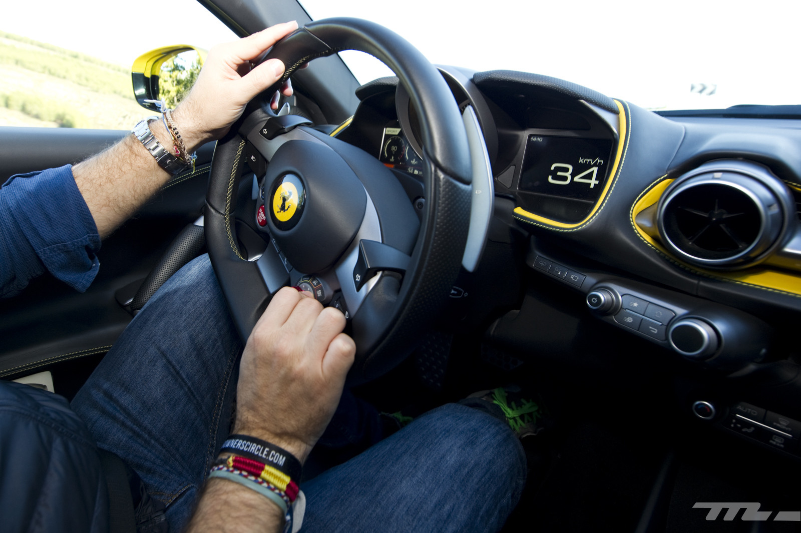 Foto de Ferrari 812 Superfast (prueba) (48/55)