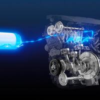 Toyota prepara un revolucionario motor de combustión que se alimenta de hidrógeno y lo probará en competición